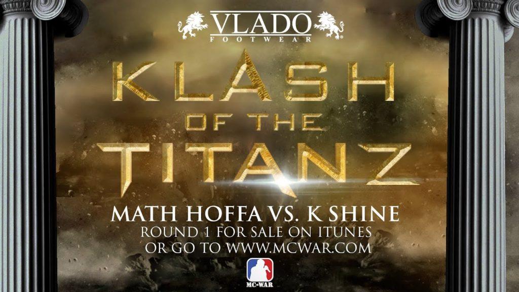 Math Hoffa Vs K-Shine